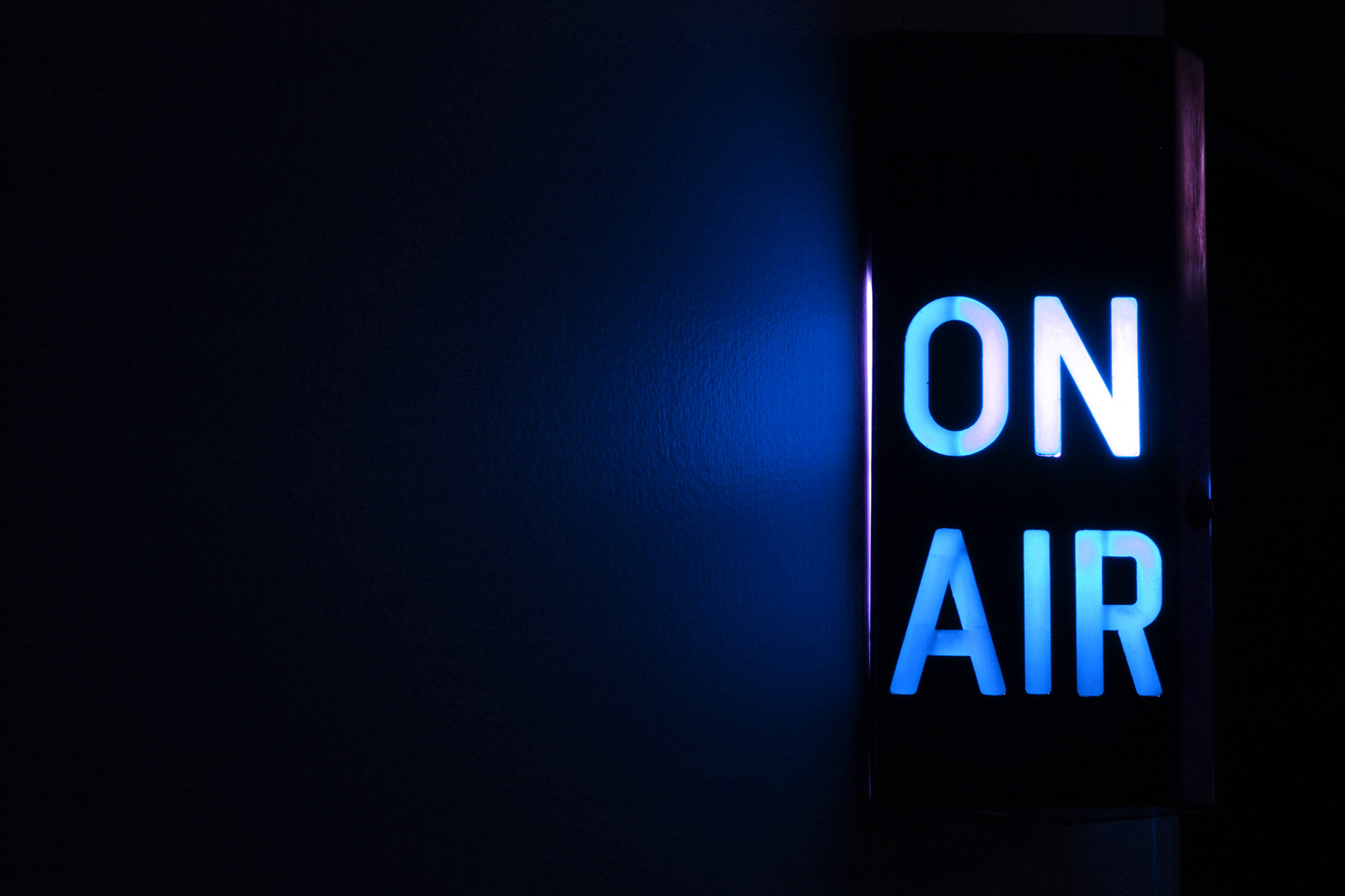 On Air In….
