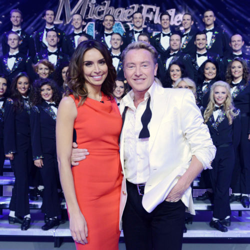 A Night to Remember   Michael Flatley